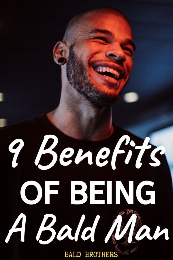 Bald Benefits 2