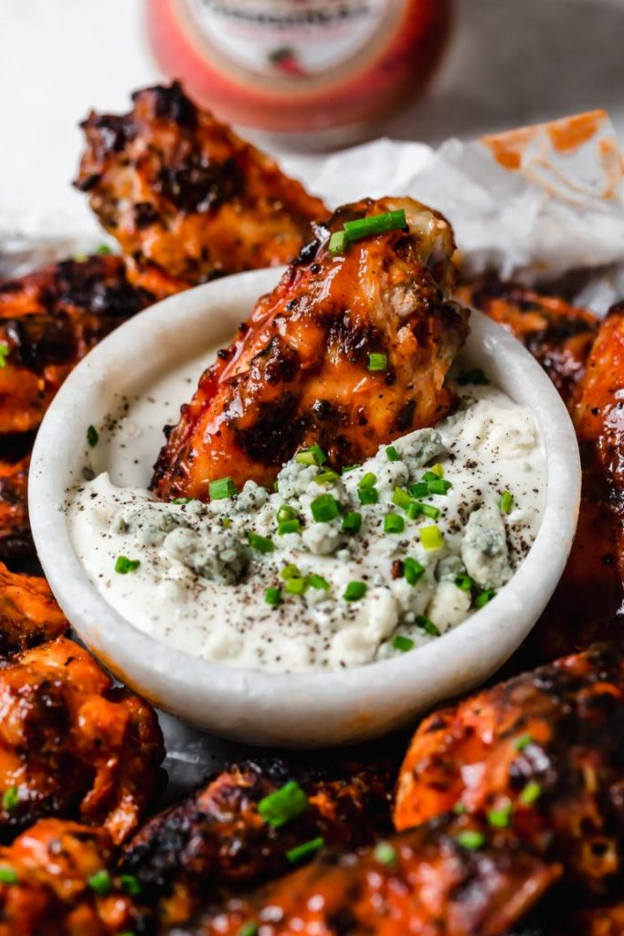 Chicken healthy grilling recipes