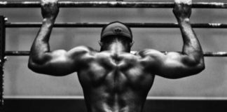 The Ultimate Pull Up Challenge