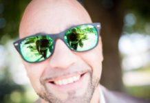 benefits of being bald