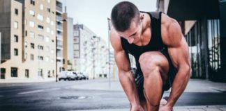 how to start an exercise routine