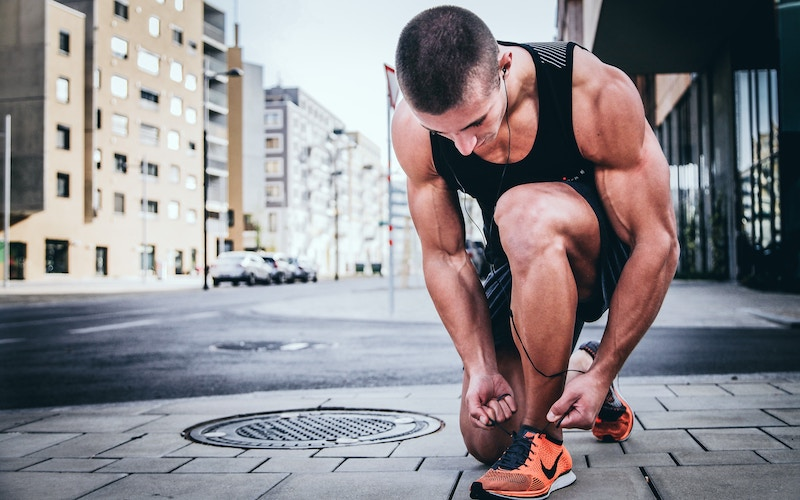 how to start an exercise routine 3