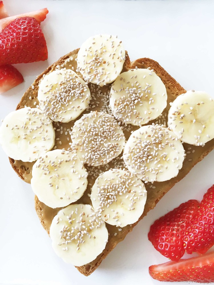Amazing Healthy Breakfast