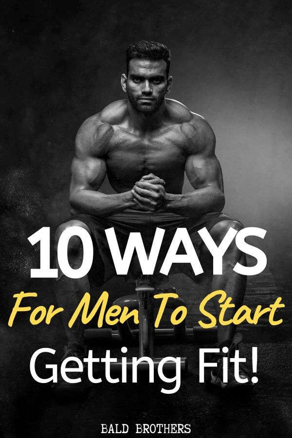 Habits of fit people 2