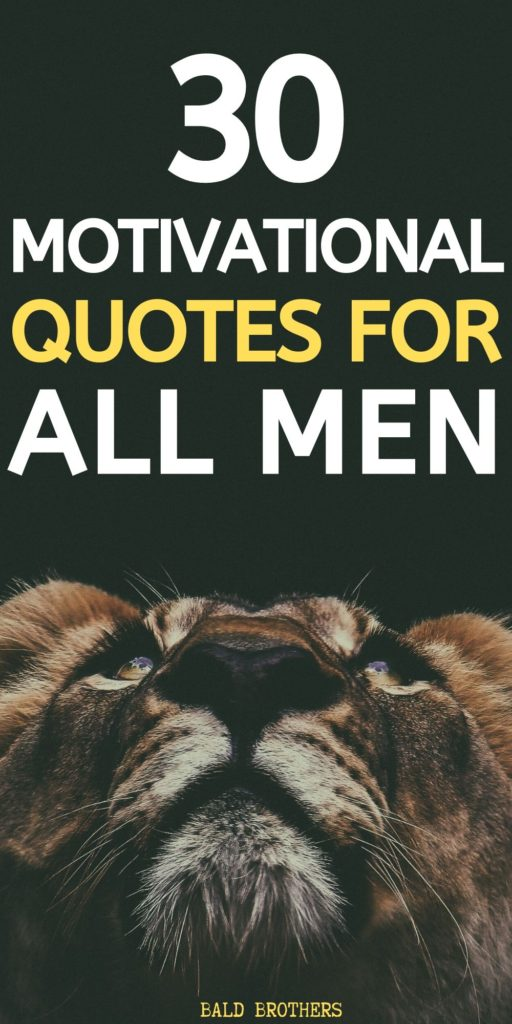Motivational Quotes for Men
