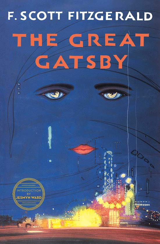 Great Gatsby book for all men