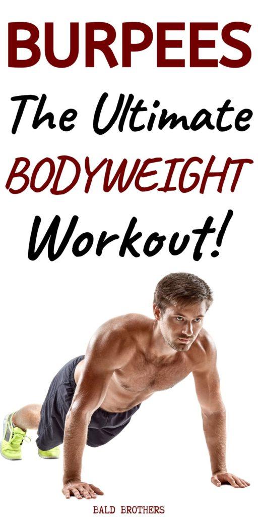 Burpee Workouts
