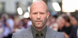 Jason Statham Bald Icon