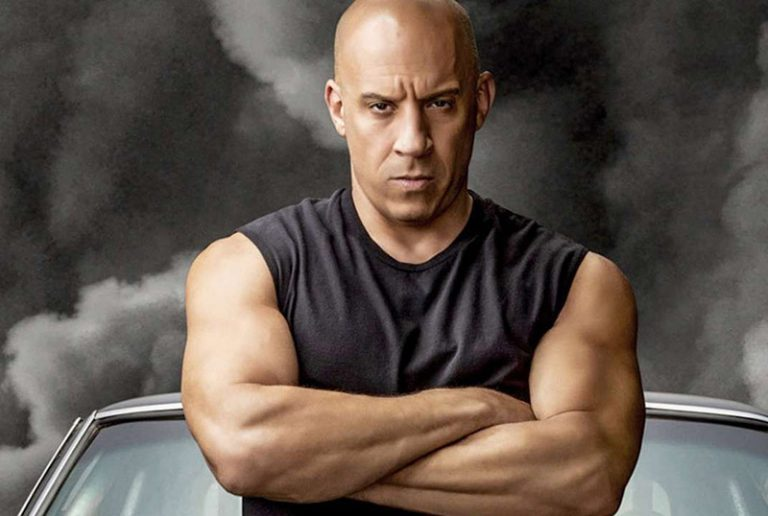 The Bald Icons: Who is Vin Diesel?   The Bald Brothers