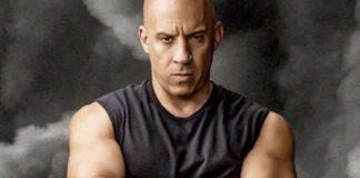 Vin Diesel the Bald Icon