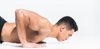Cardio Bodyweight Workout