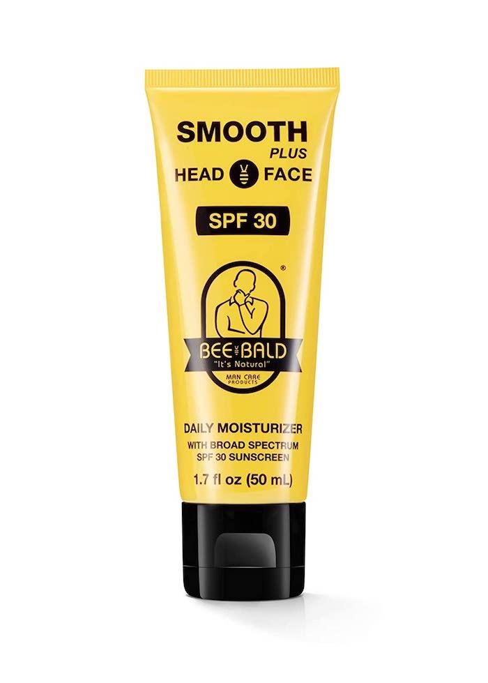 Bald Head creams