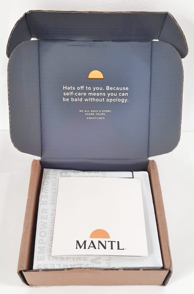 MANTL Review box