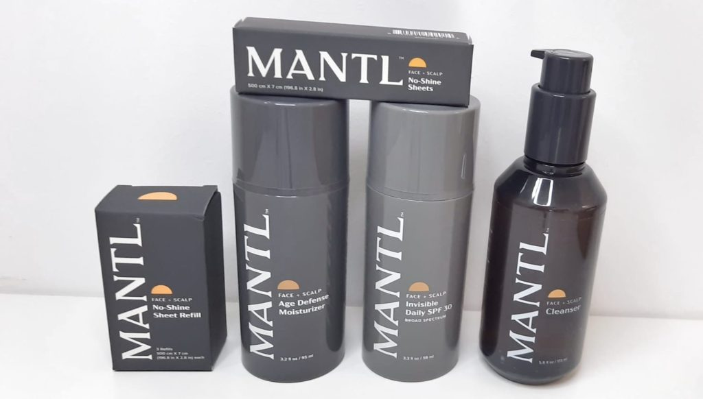 Mantl Product review