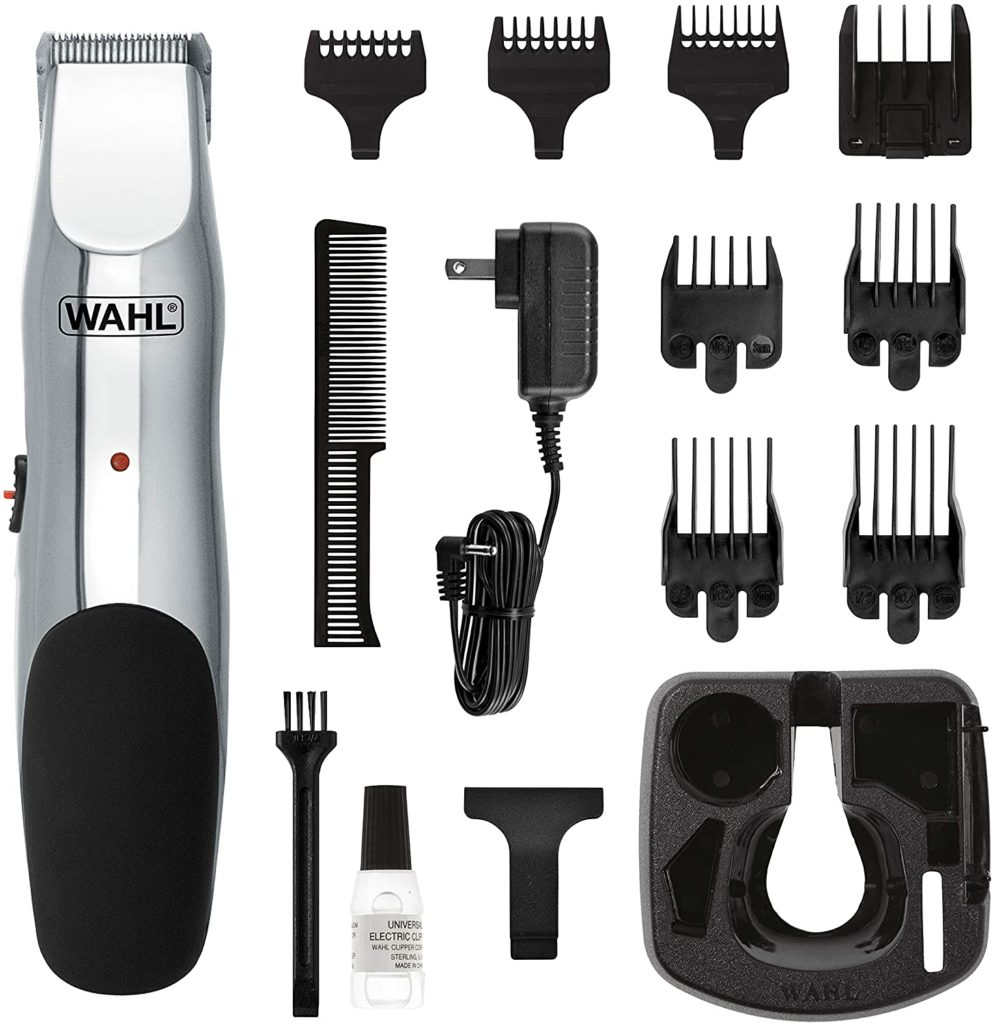 Wahl Trimmer review