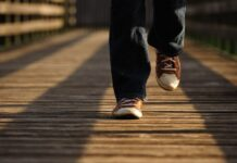 Benefits Of Walking Everyday