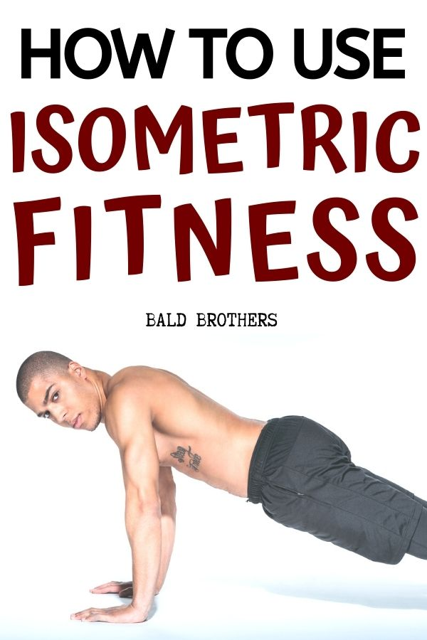 Isometric Bodyweight Workouts 2