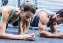 Isometric Bodyweight Workouts