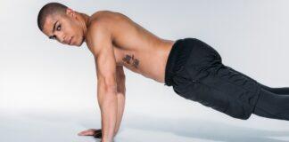 Travel Bodyweight Workouts