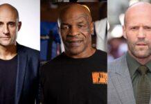 Famous Bald Celebrities