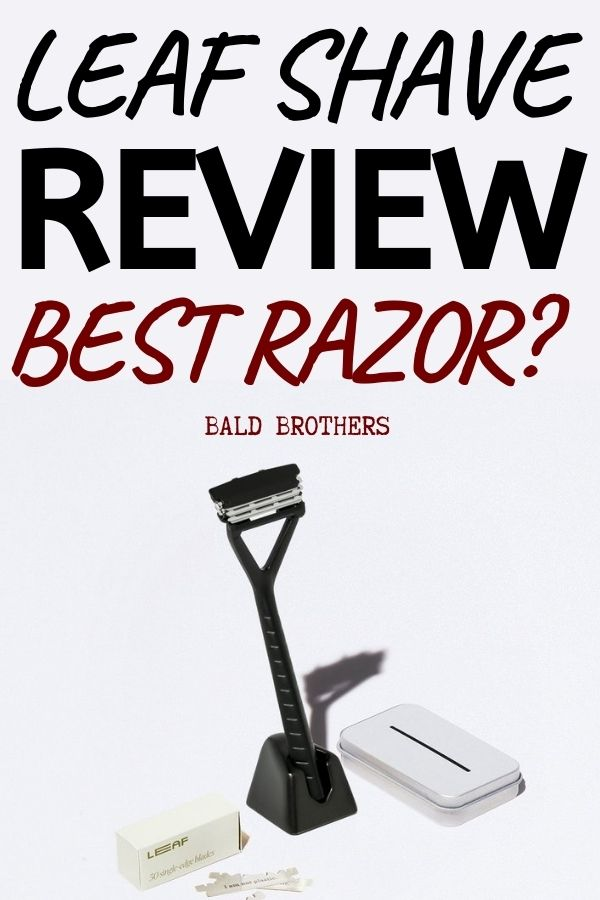 leaf shave review 2