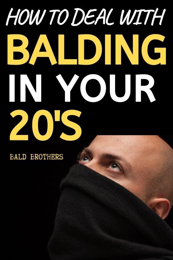 Balding Young