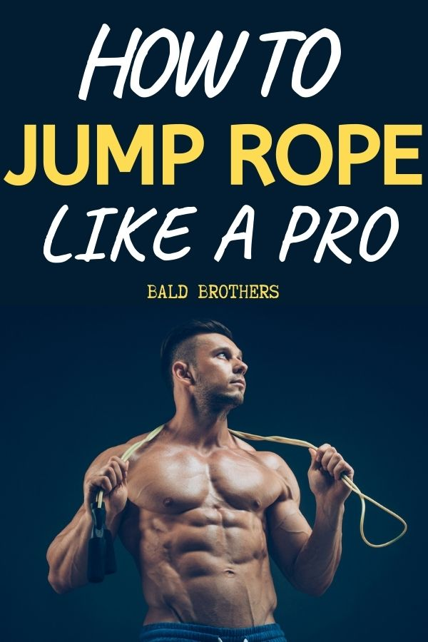 How To Jump Rope
