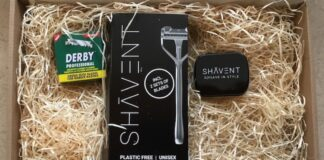 Shavent Review