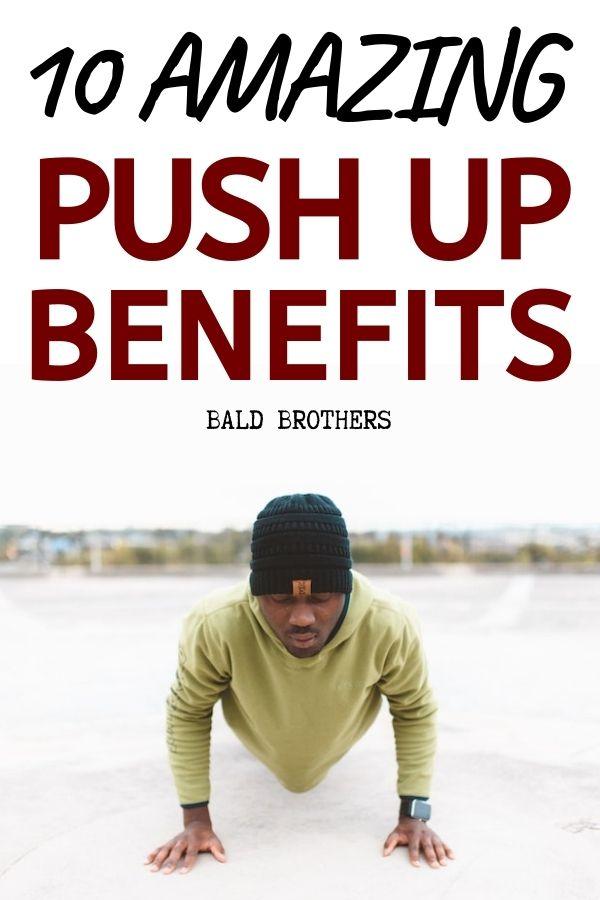push up benefits