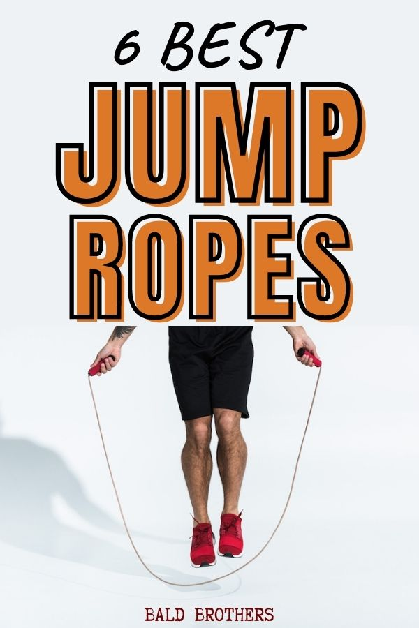 6 of the best jump ropes