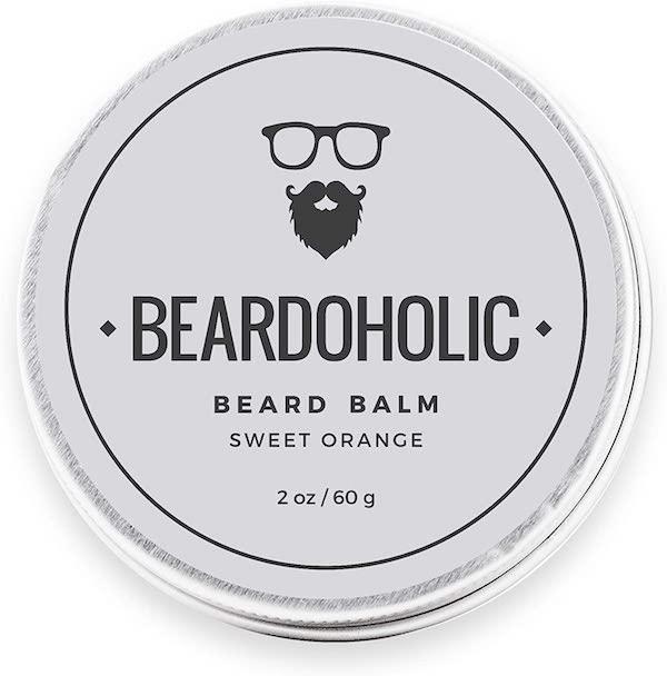 Beard Balms from Beardoholic