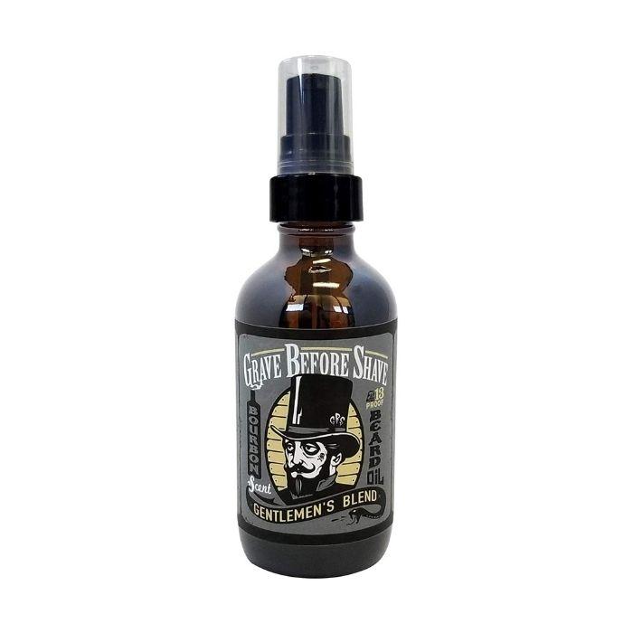 Beard Oils 2021
