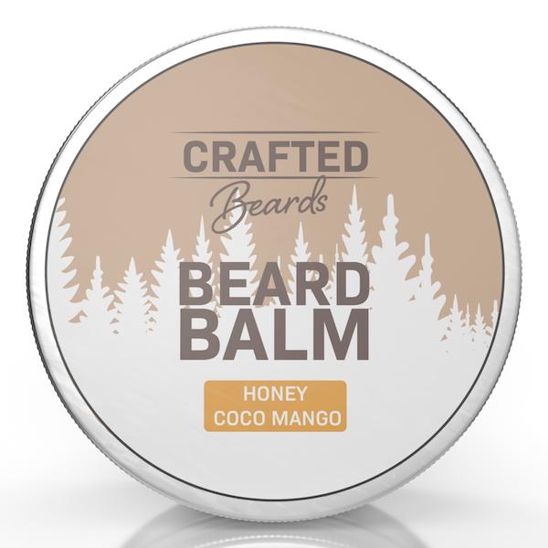 Crafted Beards Beard Balm