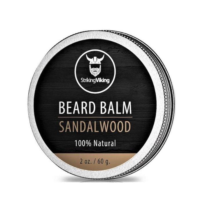 Organic Beard Balm 2