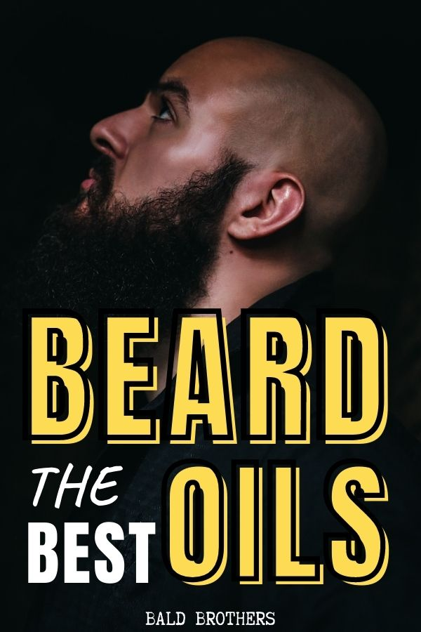 Very Best Beard Oils for 2021