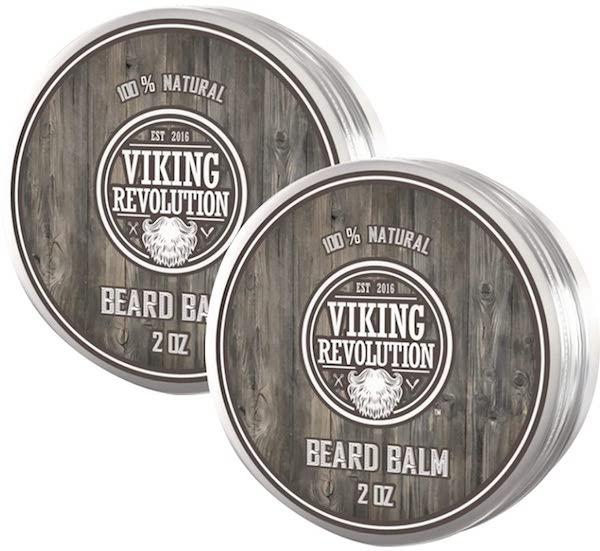 Viking Beard Balm