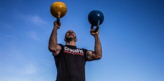 Kettlebell Benefits 2