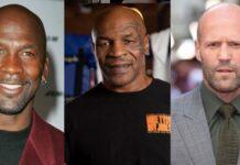 Powerful Bald Men