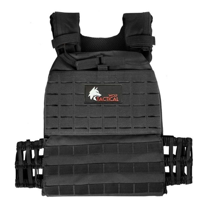 Weighted Vests 3