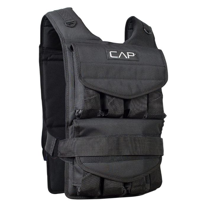 Weighted Vests 5