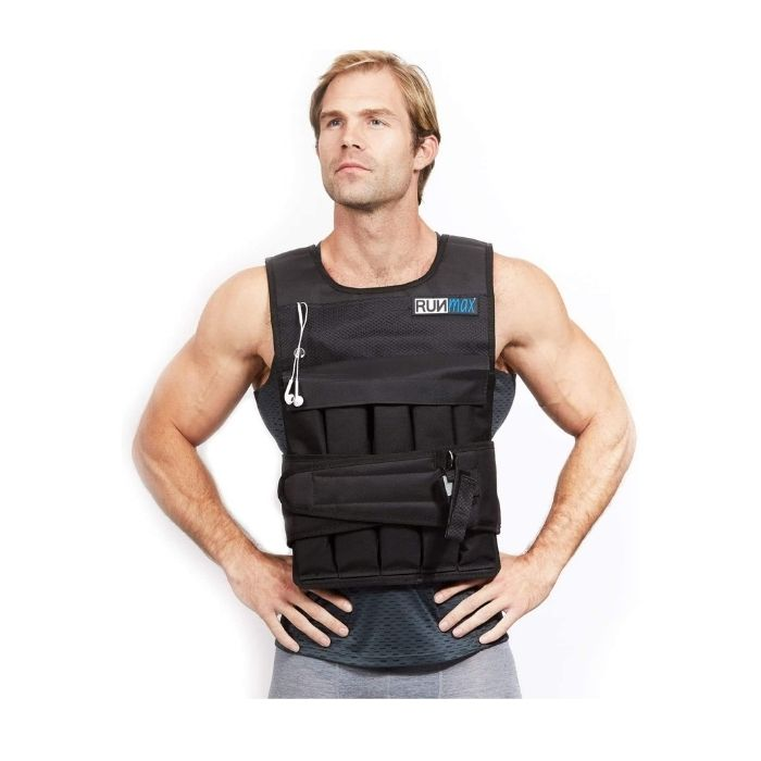 Weighted Vests 6