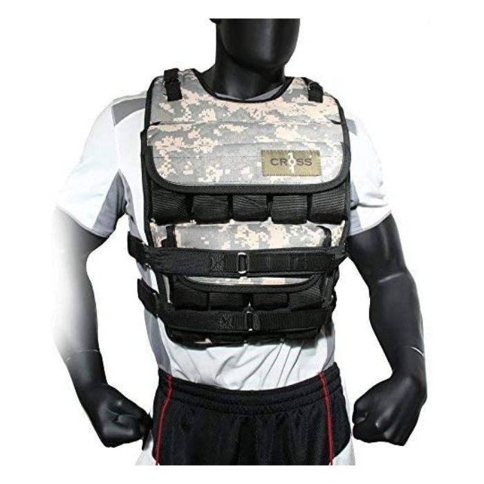 Weighted Vests 7