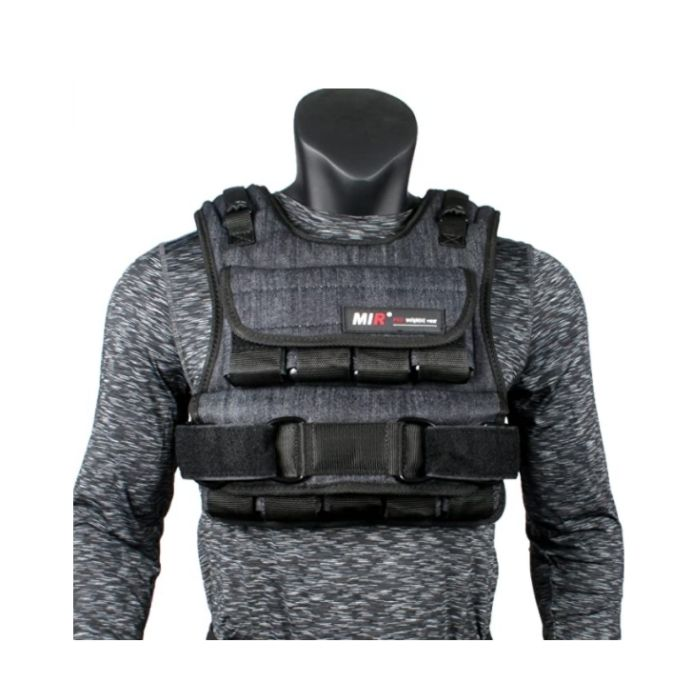 Weighted Vests 8