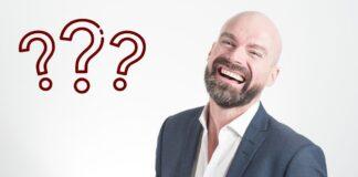 FAQs about men's balding