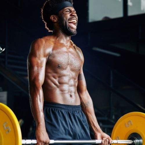 Reasons Every Man Should Be Getting Strong & Fit