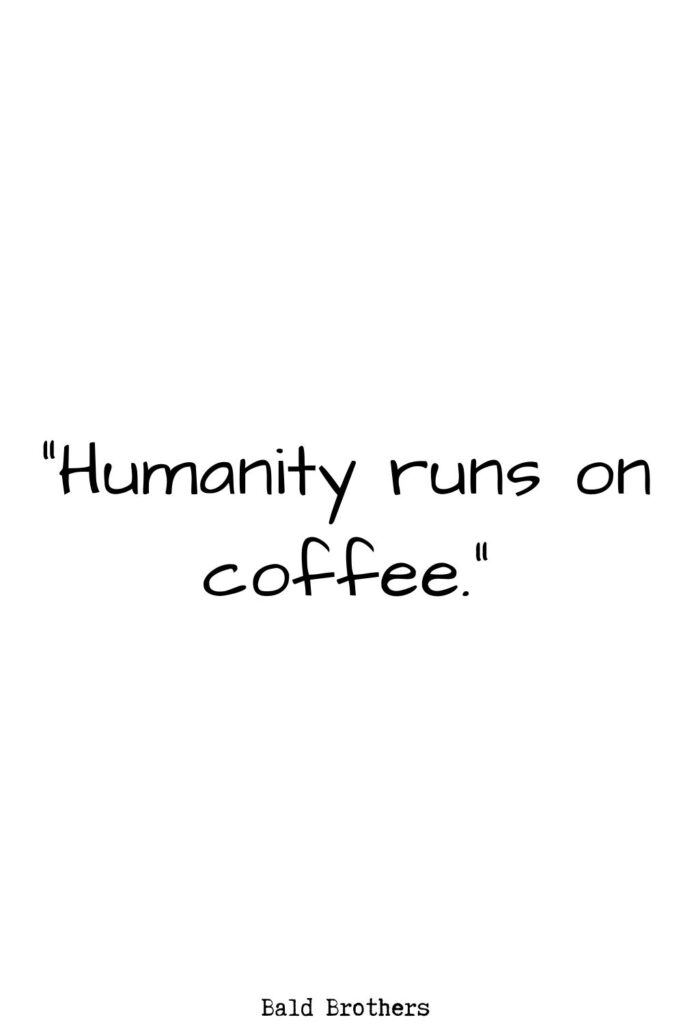 Best morning coffee quotes