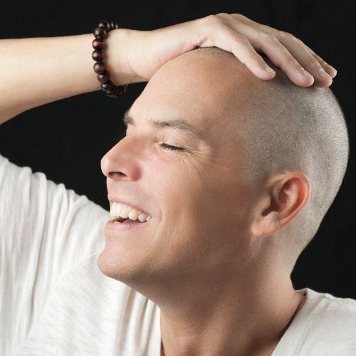 Advice For Balding Men_ Keep It Simple!