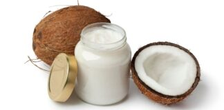Coconut Oil For The Scalp