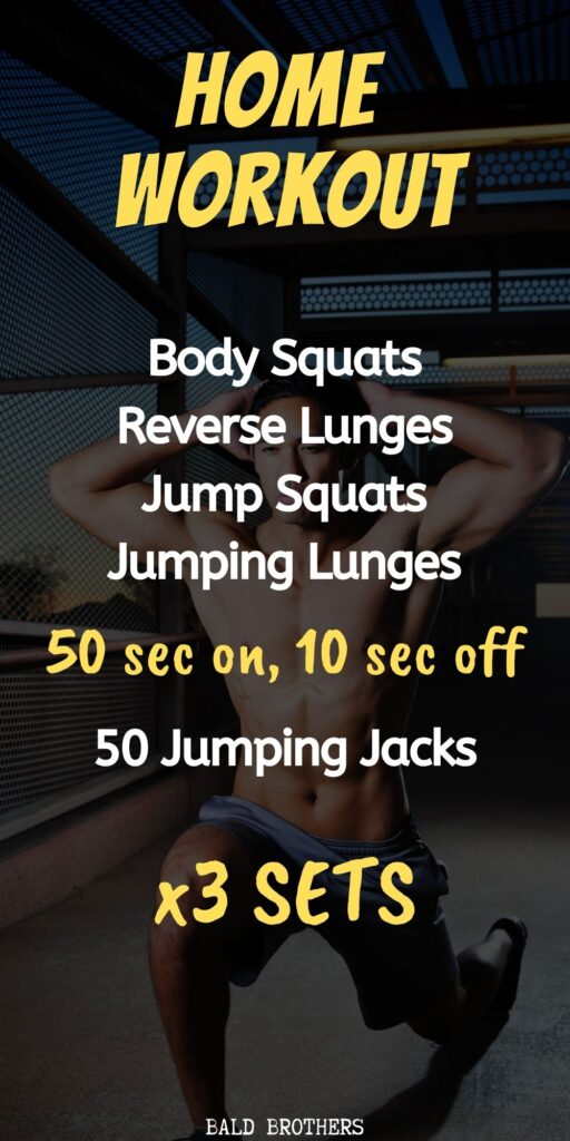 Jumping Jacks Benefits & Workout 3