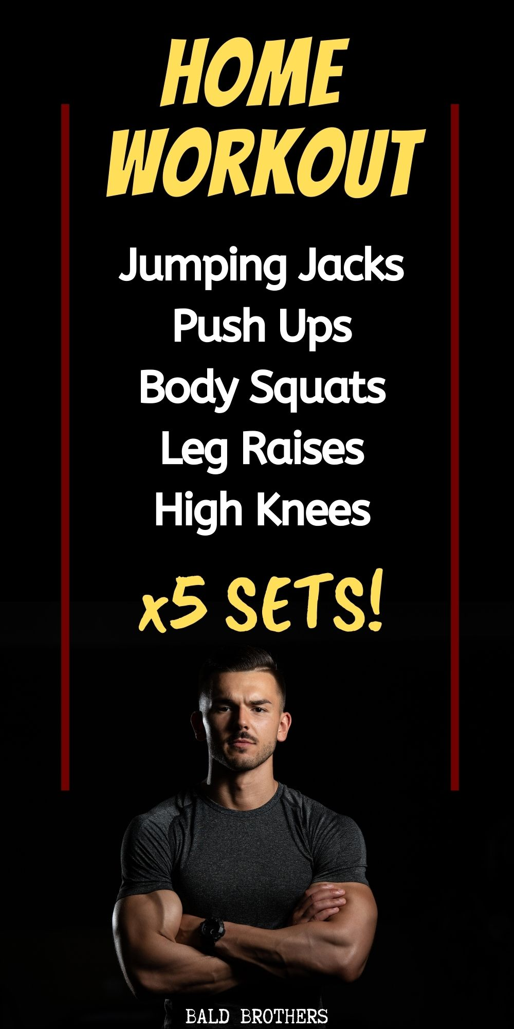 Jumping Jacks Benefits & Workout